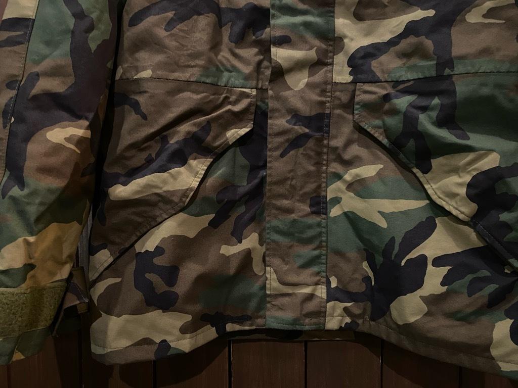 マグネッツ神戸店 1/3(日)ModernMilitary Item入荷! #2 US.Military GENⅠ E.C.W.C.S.Parka!!!_c0078587_20490649.jpg