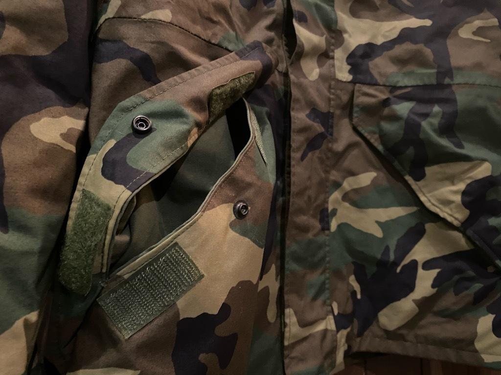 マグネッツ神戸店 1/3(日)ModernMilitary Item入荷! #2 US.Military GENⅠ E.C.W.C.S.Parka!!!_c0078587_20490654.jpg