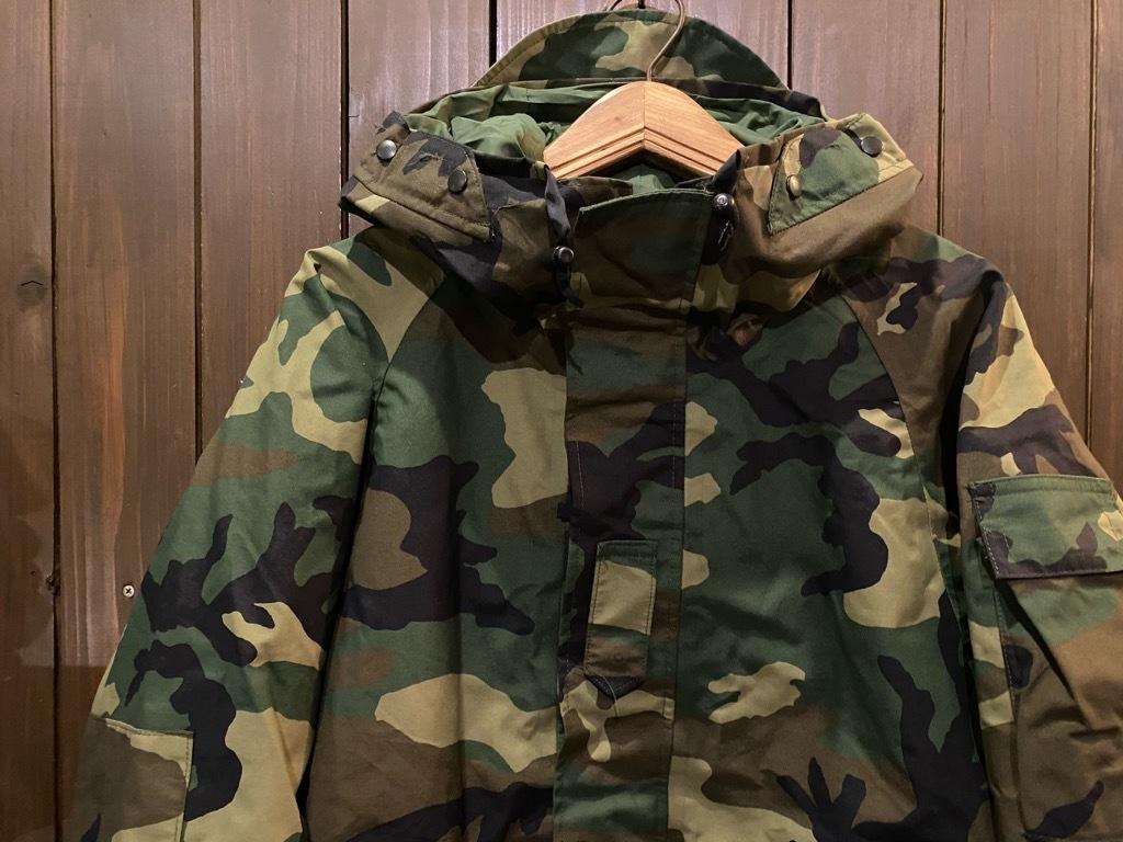 マグネッツ神戸店 1/3(日)ModernMilitary Item入荷! #2 US.Military GENⅠ E.C.W.C.S.Parka!!!_c0078587_20490795.jpg