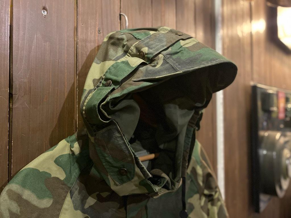 マグネッツ神戸店 1/3(日)ModernMilitary Item入荷! #2 US.Military GENⅠ E.C.W.C.S.Parka!!!_c0078587_20520278.jpg