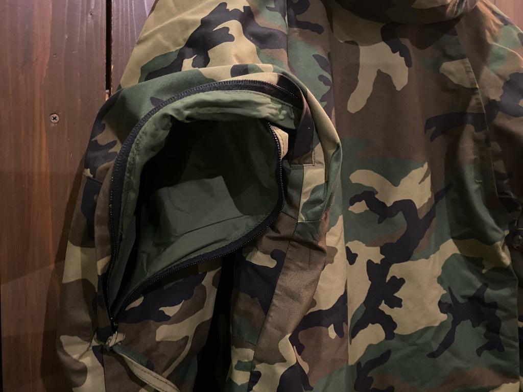 マグネッツ神戸店 1/3(日)ModernMilitary Item入荷! #2 US.Military GENⅠ E.C.W.C.S.Parka!!!_c0078587_20520360.jpg