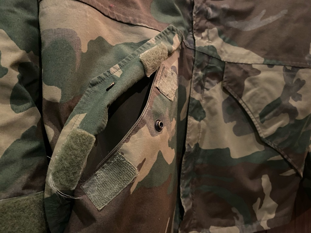 マグネッツ神戸店 1/3(日)ModernMilitary Item入荷! #2 US.Military GENⅠ E.C.W.C.S.Parka!!!_c0078587_20531849.jpg