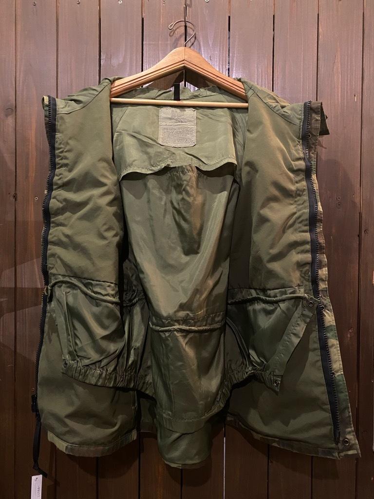 マグネッツ神戸店 1/3(日)ModernMilitary Item入荷! #2 US.Military GENⅠ E.C.W.C.S.Parka!!!_c0078587_20531850.jpg