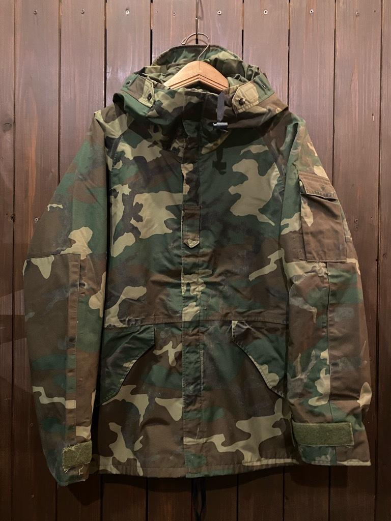マグネッツ神戸店 1/3(日)ModernMilitary Item入荷! #2 US.Military GENⅠ E.C.W.C.S.Parka!!!_c0078587_20544603.jpg