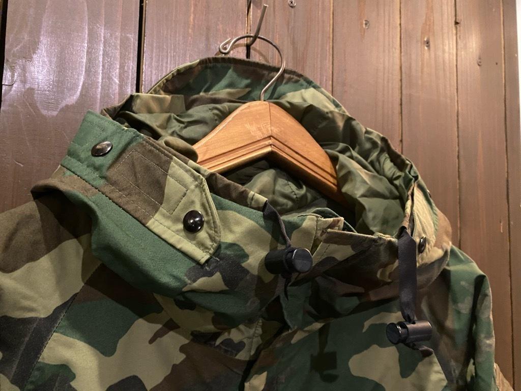 マグネッツ神戸店 1/3(日)ModernMilitary Item入荷! #2 US.Military GENⅠ E.C.W.C.S.Parka!!!_c0078587_20544764.jpg