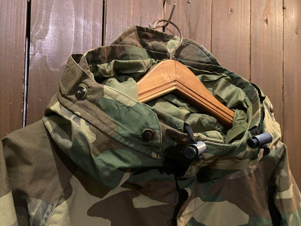 マグネッツ神戸店 1/3(日)ModernMilitary Item入荷! #2 US.Military GENⅠ E.C.W.C.S.Parka!!!_c0078587_20564889.jpg