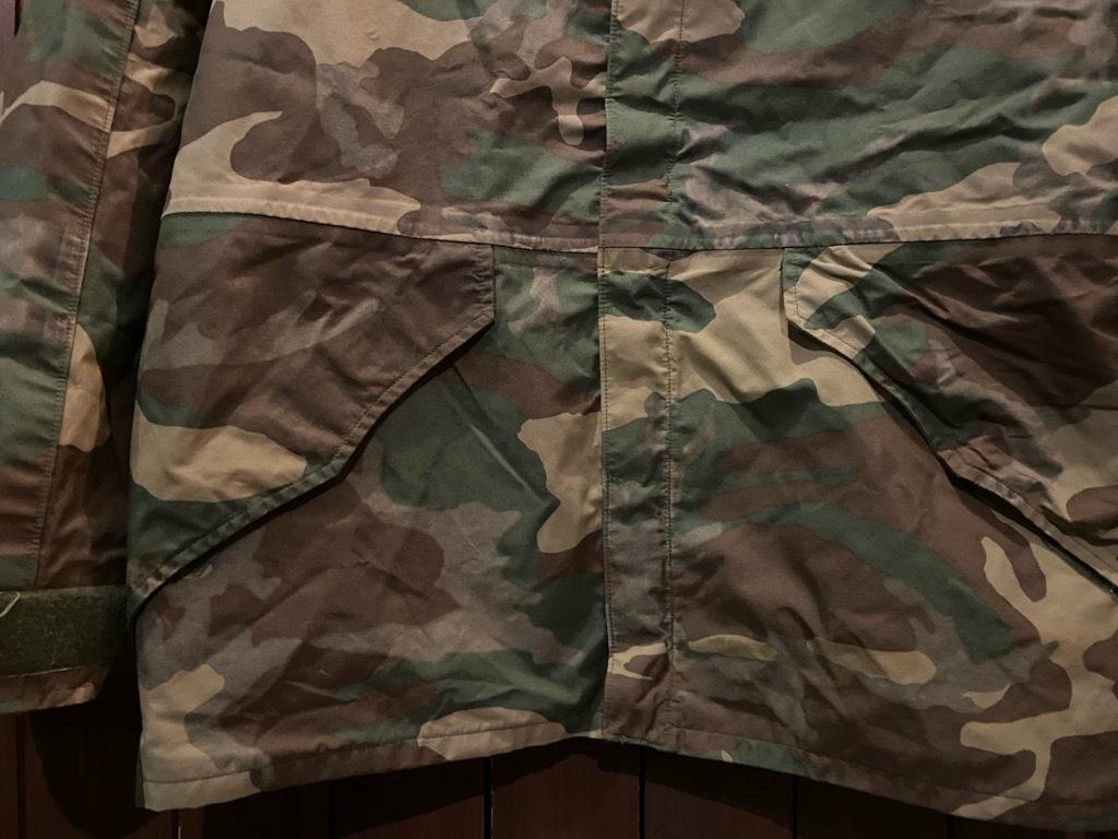 マグネッツ神戸店 1/3(日)ModernMilitary Item入荷! #2 US.Military GENⅠ E.C.W.C.S.Parka!!!_c0078587_20564892.jpg