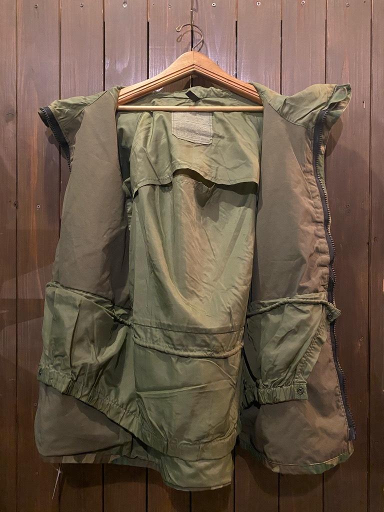 マグネッツ神戸店 1/3(日)ModernMilitary Item入荷! #2 US.Military GENⅠ E.C.W.C.S.Parka!!!_c0078587_20564964.jpg