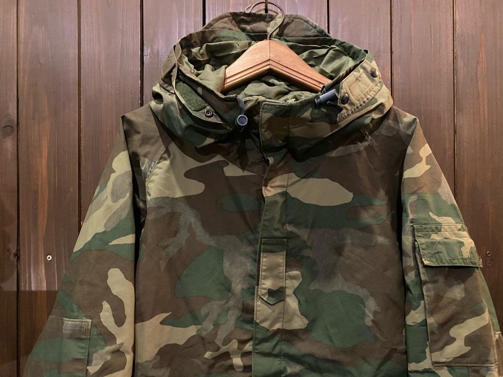 マグネッツ神戸店 1/3(日)ModernMilitary Item入荷! #2 US.Military GENⅠ E.C.W.C.S.Parka!!!_c0078587_20565053.jpg