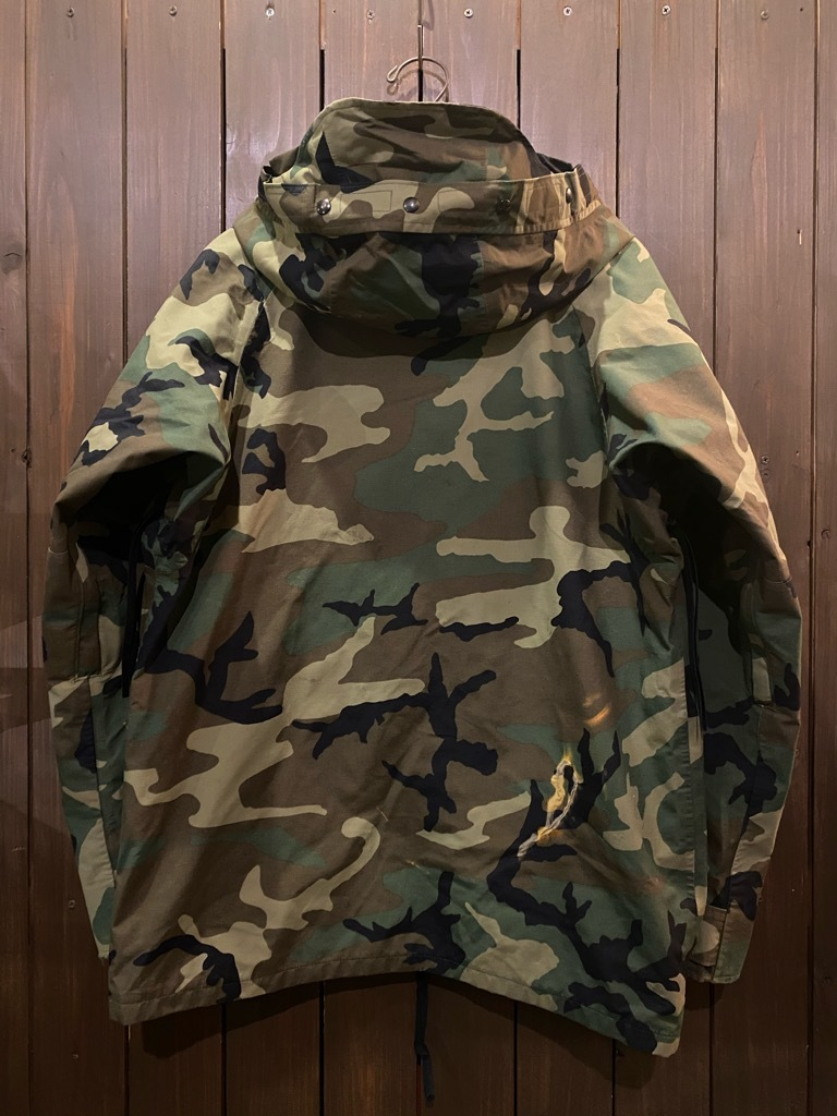 マグネッツ神戸店 1/3(日)ModernMilitary Item入荷! #2 US.Military GENⅠ E.C.W.C.S.Parka!!!_c0078587_20580137.jpg