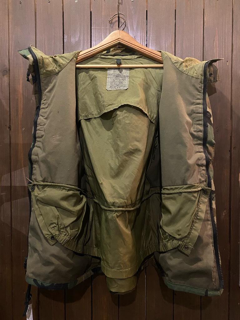 マグネッツ神戸店 1/3(日)ModernMilitary Item入荷! #2 US.Military GENⅠ E.C.W.C.S.Parka!!!_c0078587_20580210.jpg