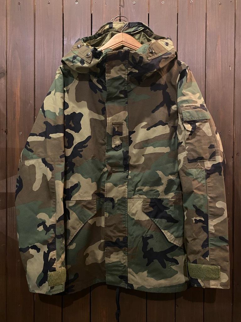 マグネッツ神戸店 1/3(日)ModernMilitary Item入荷! #2 US.Military GENⅠ E.C.W.C.S.Parka!!!_c0078587_20580235.jpg