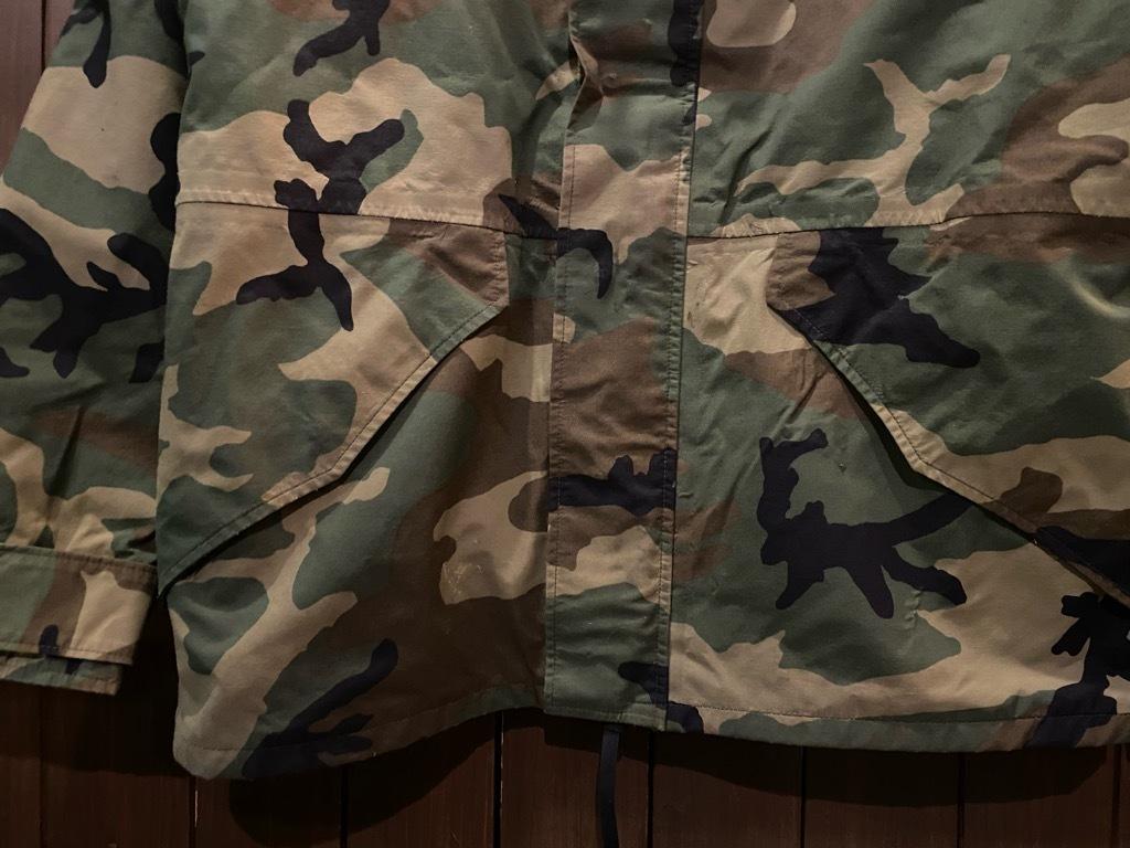 マグネッツ神戸店 1/3(日)ModernMilitary Item入荷! #2 US.Military GENⅠ E.C.W.C.S.Parka!!!_c0078587_20580396.jpg
