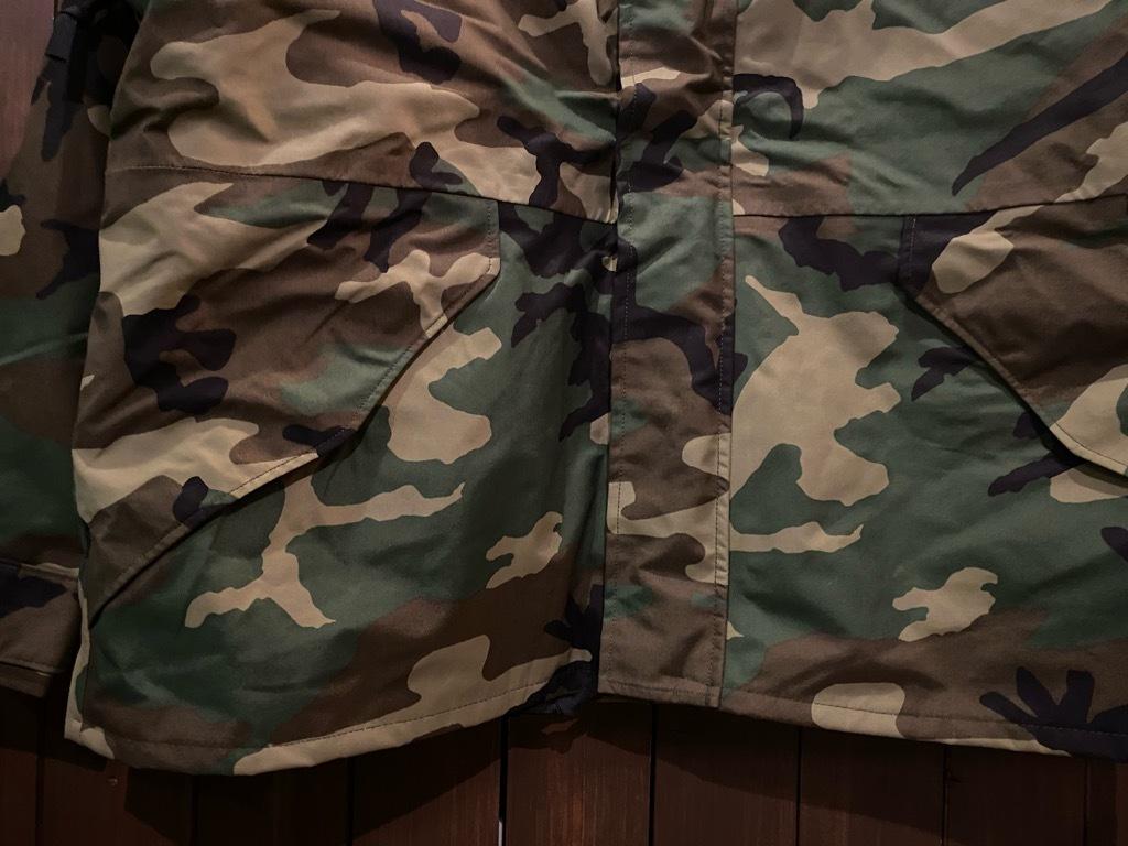マグネッツ神戸店 1/3(日)ModernMilitary Item入荷! #2 US.Military GENⅠ E.C.W.C.S.Parka!!!_c0078587_20593144.jpg