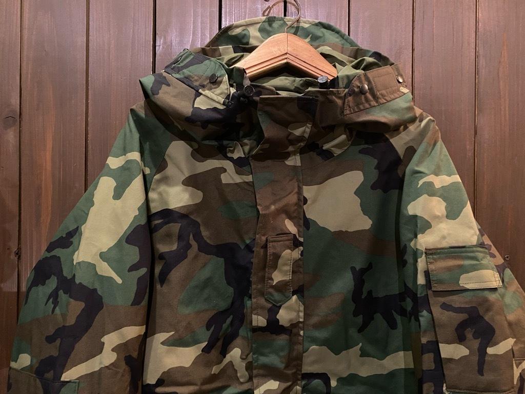 マグネッツ神戸店 1/3(日)ModernMilitary Item入荷! #2 US.Military GENⅠ E.C.W.C.S.Parka!!!_c0078587_20593165.jpg