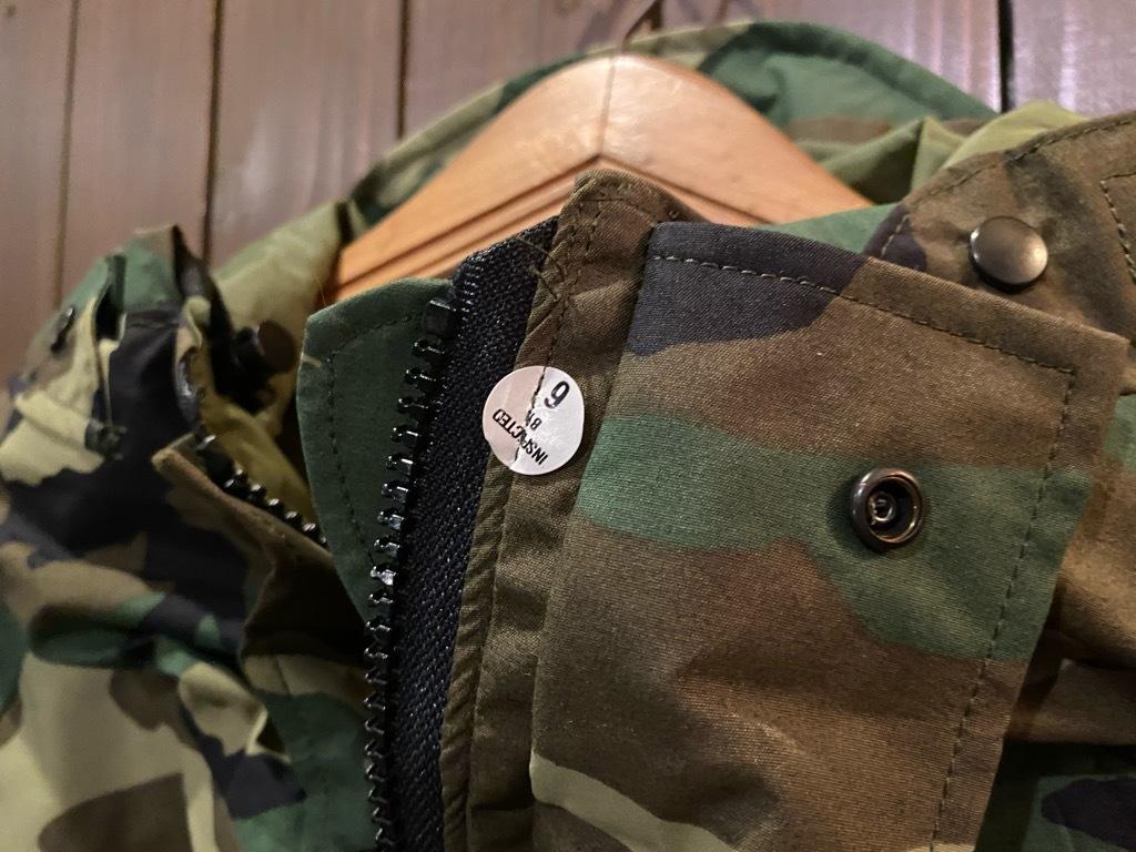 マグネッツ神戸店 1/3(日)ModernMilitary Item入荷! #2 US.Military GENⅠ E.C.W.C.S.Parka!!!_c0078587_20593220.jpg