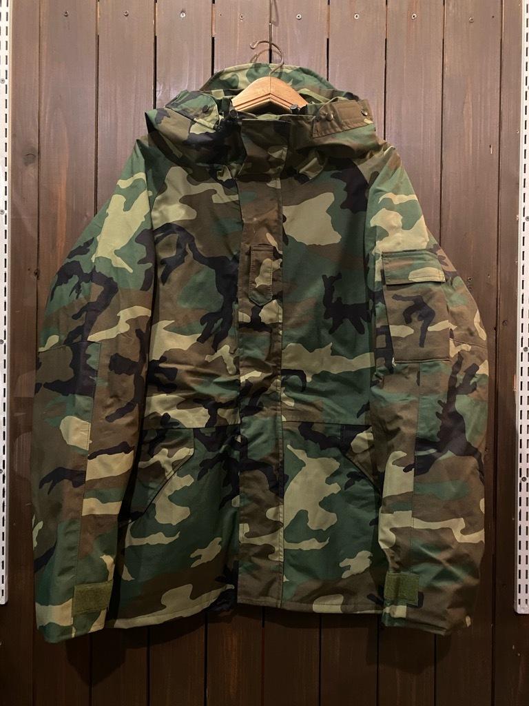 マグネッツ神戸店 1/3(日)ModernMilitary Item入荷! #2 US.Military GENⅠ E.C.W.C.S.Parka!!!_c0078587_20593223.jpg