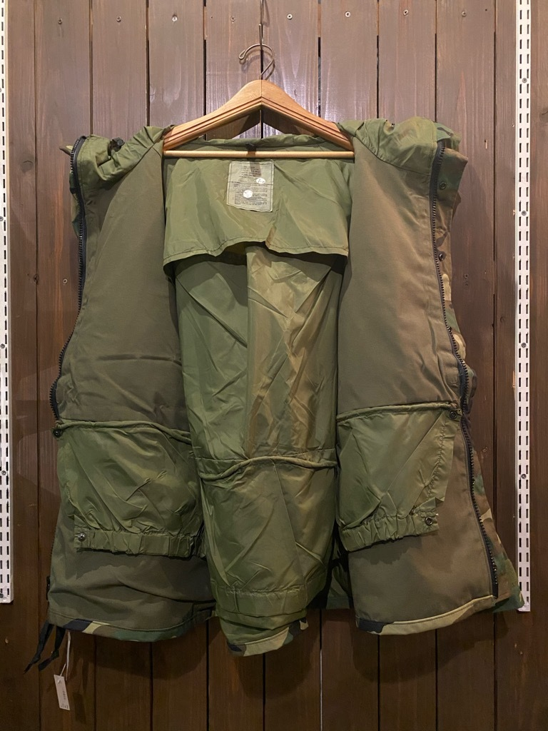 マグネッツ神戸店 1/3(日)ModernMilitary Item入荷! #2 US.Military GENⅠ E.C.W.C.S.Parka!!!_c0078587_20593283.jpg