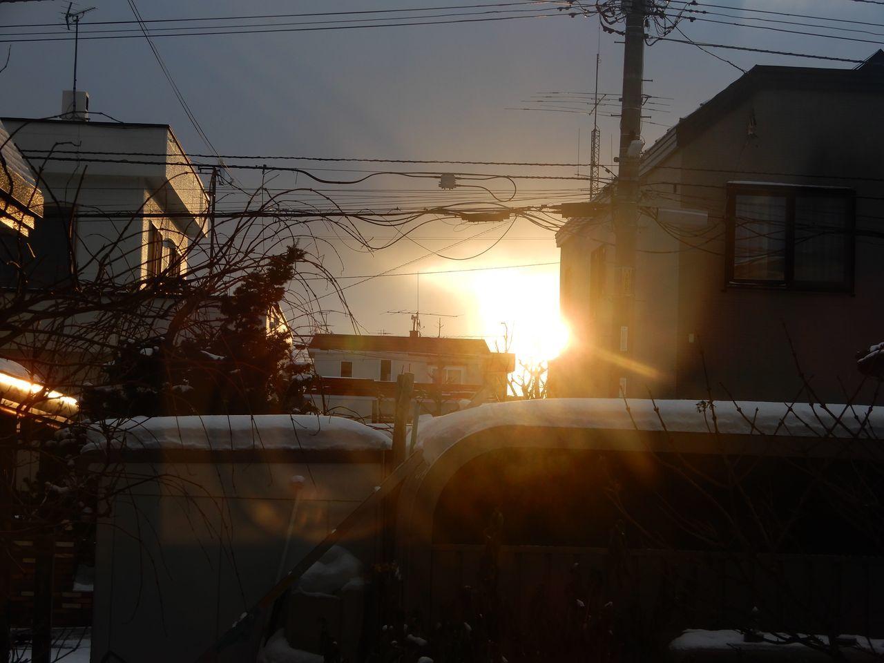 いきなり本格的真冬日戻る_c0025115_23180948.jpg