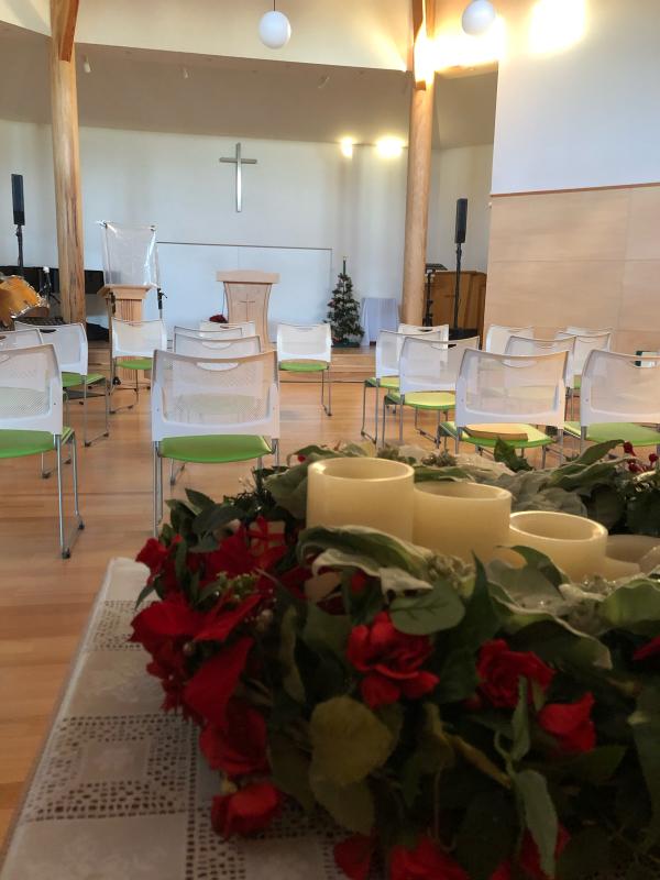 クリスマスの礼拝_d0086022_12544766.jpg