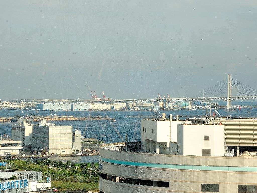 ある風景:JR Yokohama Tower@Yokohama #20 / fin_d0393923_11412205.jpg