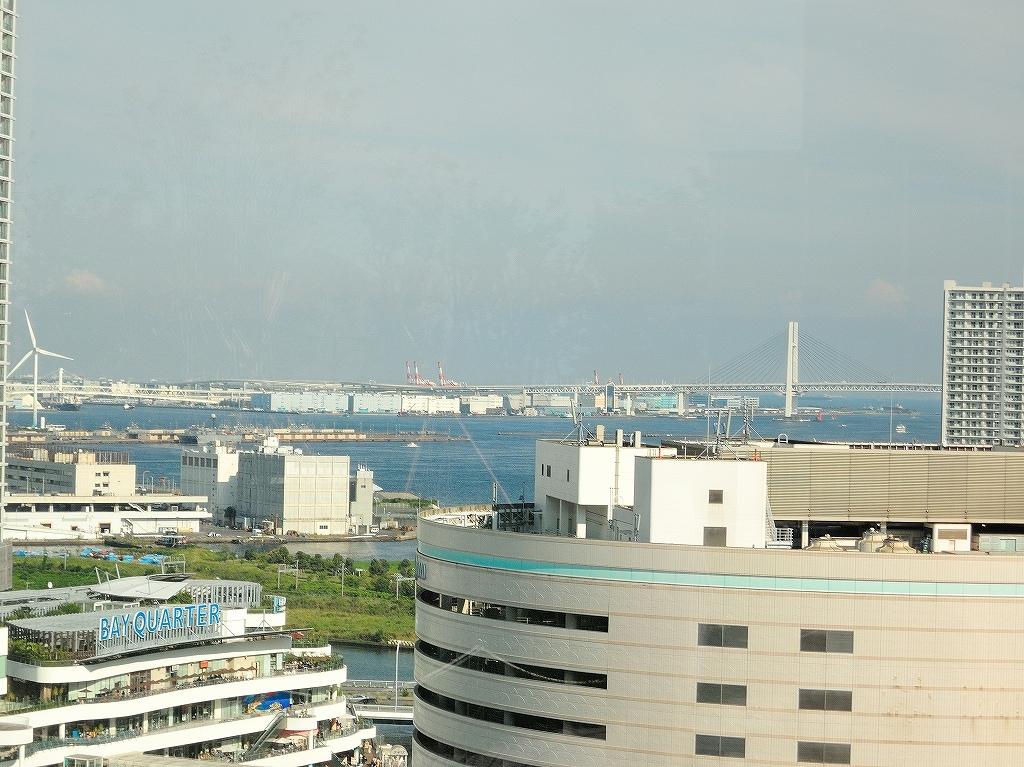 ある風景:JR Yokohama Tower@Yokohama #20 / fin_d0393923_11412207.jpg