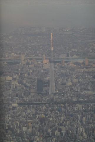 奄美→羽田便 新ルート体験_e0237625_17102189.jpg
