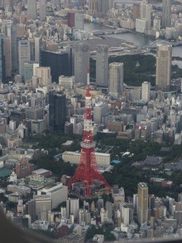 奄美→羽田便 新ルート体験_e0237625_17162140.jpg