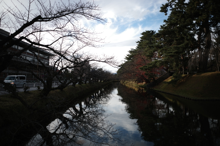 Go to トラベル in 青森県 その28 ~ 弘前公園_a0287336_17082888.jpg