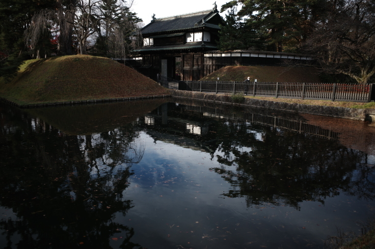 Go to トラベル in 青森県 その28 ~ 弘前公園_a0287336_17095356.jpg