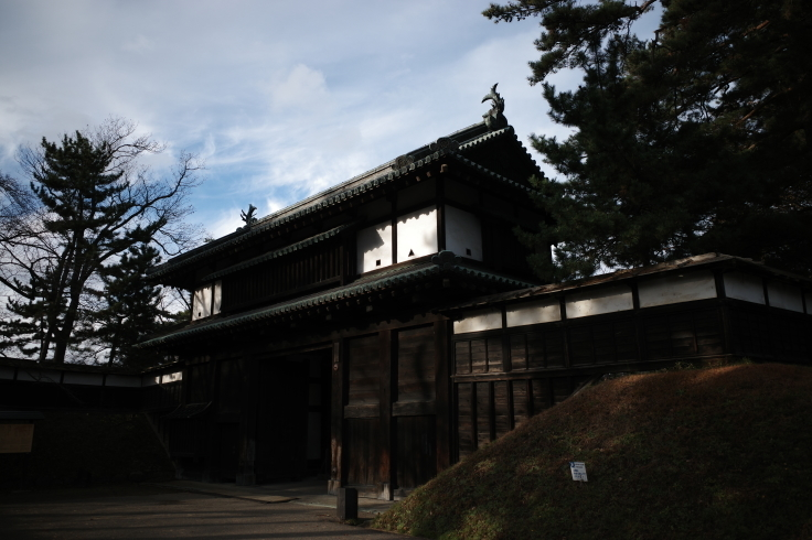 Go to トラベル in 青森県 その28 ~ 弘前公園_a0287336_17100750.jpg