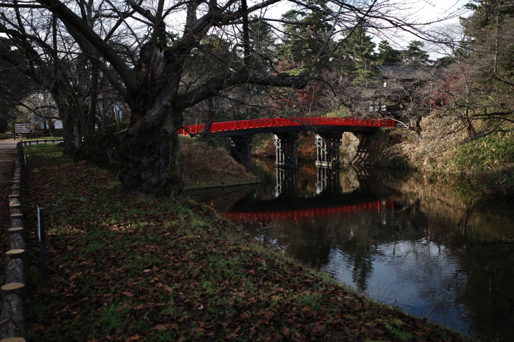 Go to トラベル in 青森県 その28 ~ 弘前公園_a0287336_17112866.jpg