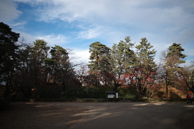 Go to トラベル in 青森県 その28 ~ 弘前公園_a0287336_17152305.jpg