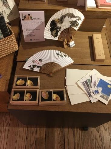 代官山蔦屋書店展覧会。日本伝統工芸美術会。_c0160745_18064847.jpeg