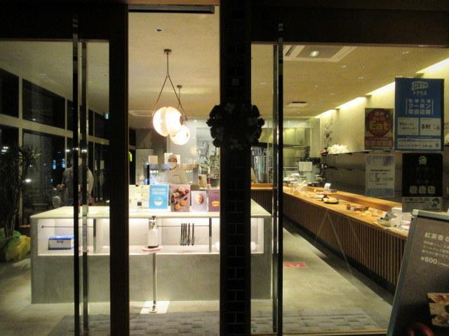 Truffle BAKERY 軽井沢 * クリスマスのトリュフベーカリー♪_f0236260_17545723.jpg