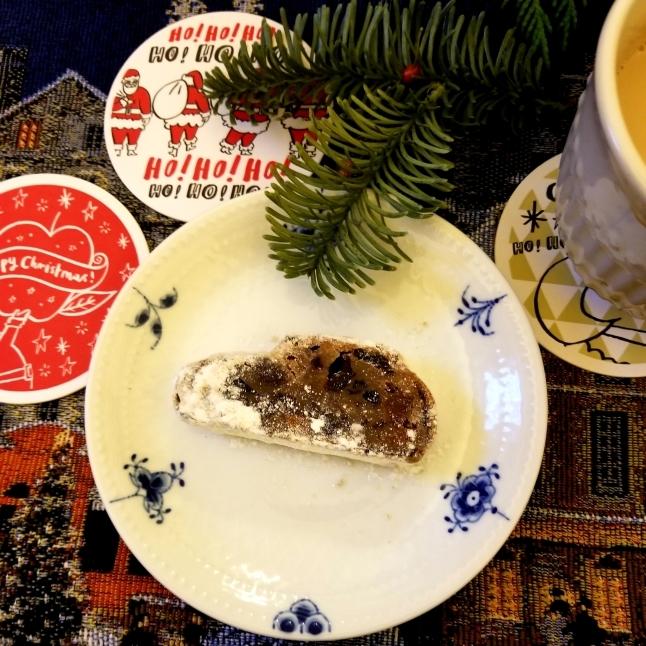 Truffle BAKERY 軽井沢 * クリスマスのトリュフベーカリー♪_f0236260_19031107.jpg