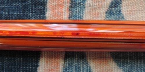 「スーベレーン 600 トータスシェルレッド」、撮りました。_e0200879_09245914.jpg