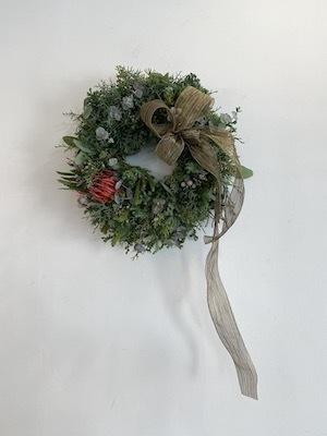クリスマスの花あそび2020 後編_b0241386_21244800.jpg