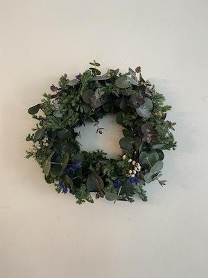 クリスマスの花あそび2020 後編_b0241386_21251364.jpg