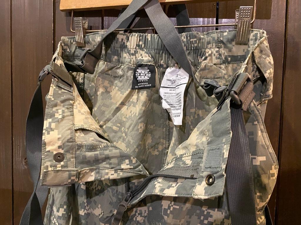 マグネッツ神戸店 1/3(日)ModernMilitary Item入荷! #4 US.Military GENⅢ LEVEL4~6!!!_c0078587_21105033.jpg
