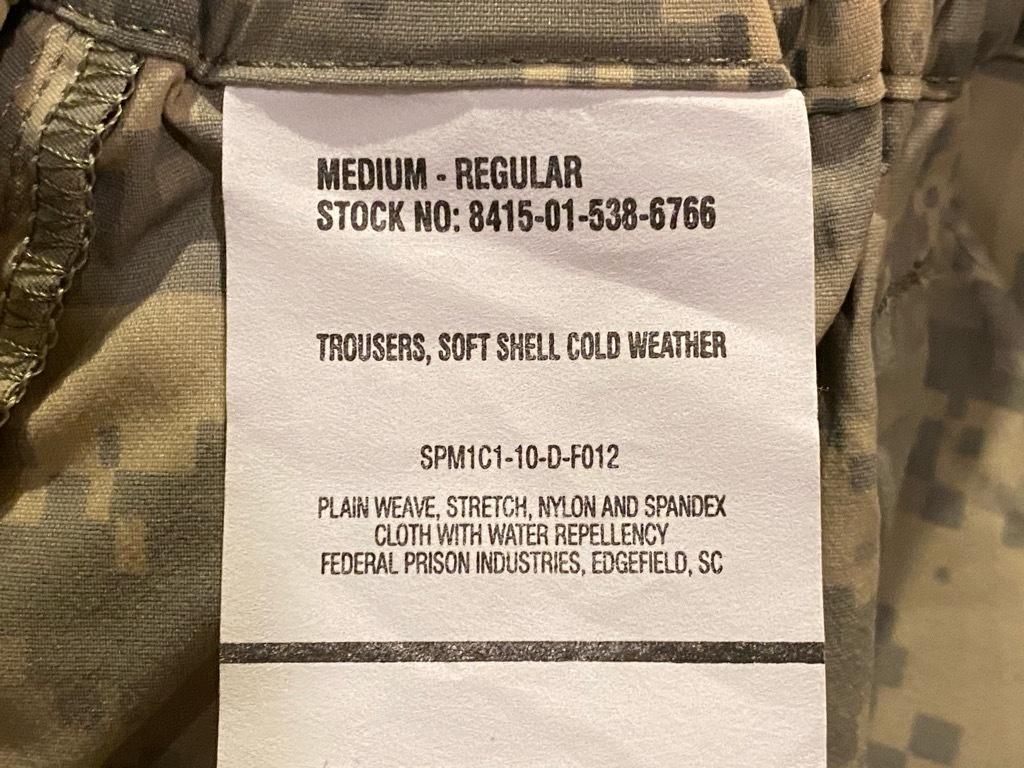 マグネッツ神戸店 1/3(日)ModernMilitary Item入荷! #4 US.Military GENⅢ LEVEL4~6!!!_c0078587_21122312.jpg