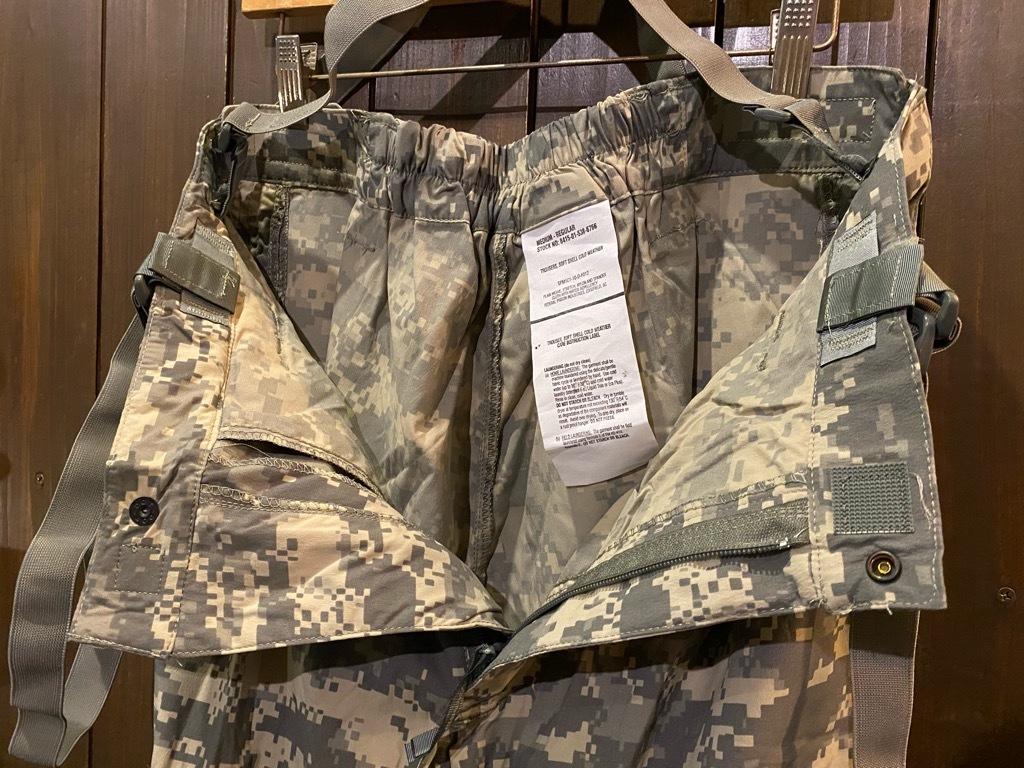 マグネッツ神戸店 1/3(日)ModernMilitary Item入荷! #4 US.Military GENⅢ LEVEL4~6!!!_c0078587_21122351.jpg