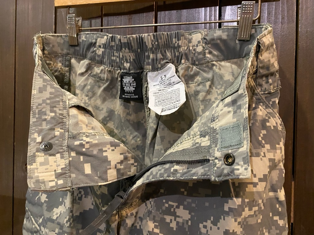 マグネッツ神戸店 1/3(日)ModernMilitary Item入荷! #4 US.Military GENⅢ LEVEL4~6!!!_c0078587_21145618.jpg