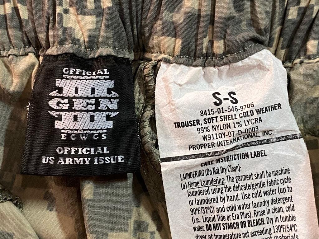 マグネッツ神戸店 1/3(日)ModernMilitary Item入荷! #4 US.Military GENⅢ LEVEL4~6!!!_c0078587_21145679.jpg