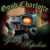 The Young and The Hopeless / Good Charlotte_c0045731_07343707.jpg
