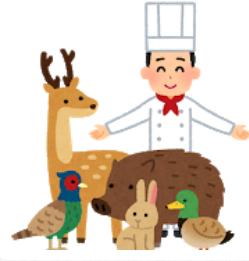 【ジビエ】「脂がうまい!」貴重な熊の肉をスーパーで販売 ハンターの熱弁に次々と売れる_c0406533_17023831.png