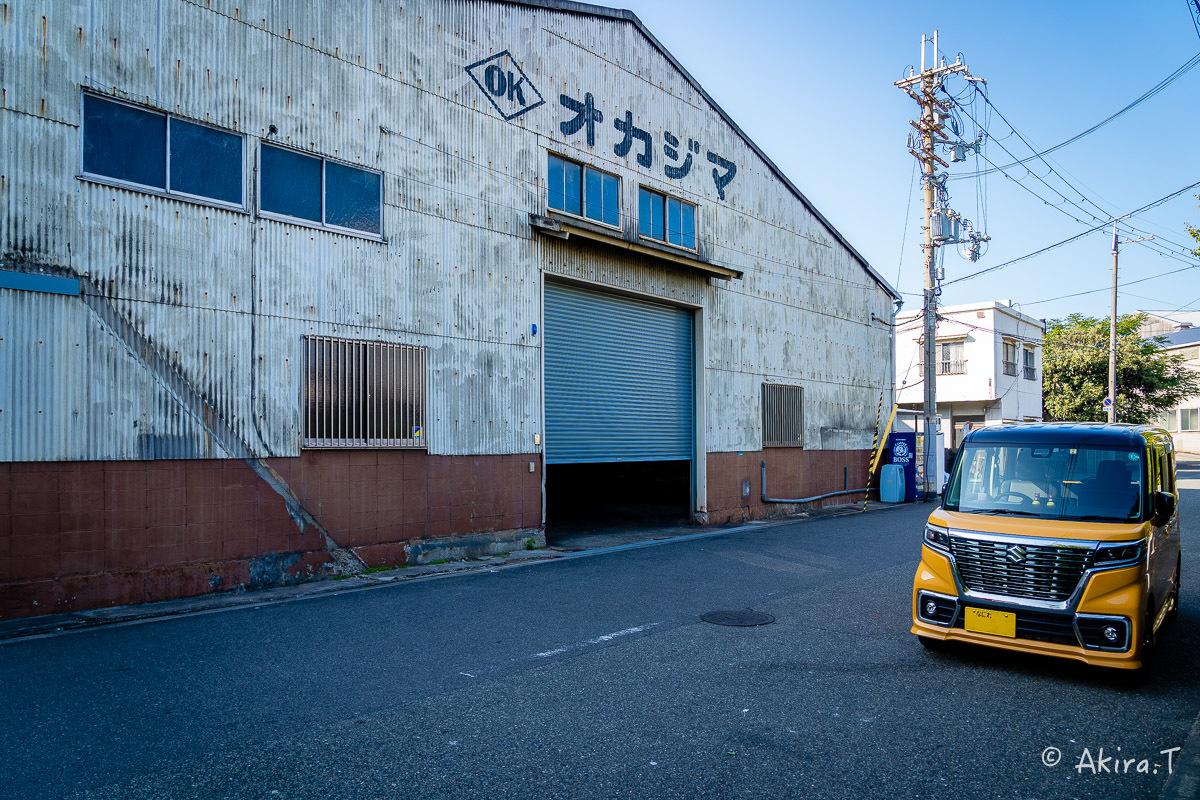 北加賀屋 -2-_f0152550_17323030.jpg