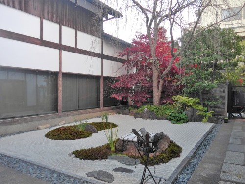 京都・室町「然花抄院 室町本店」へ行く。_f0232060_16550578.jpg