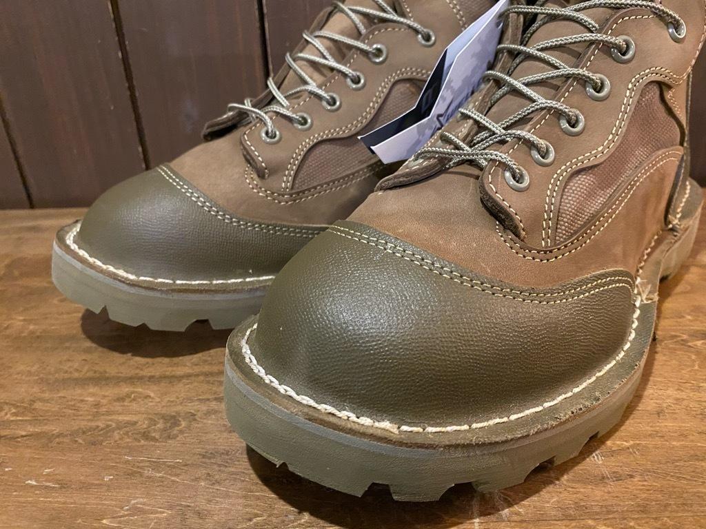 マグネッツ神戸店 1/3(日)ModernMilitary Item入荷! #1 U.S.M.C. Rat Boots , Bellville MCB950!!!_c0078587_14075835.jpg