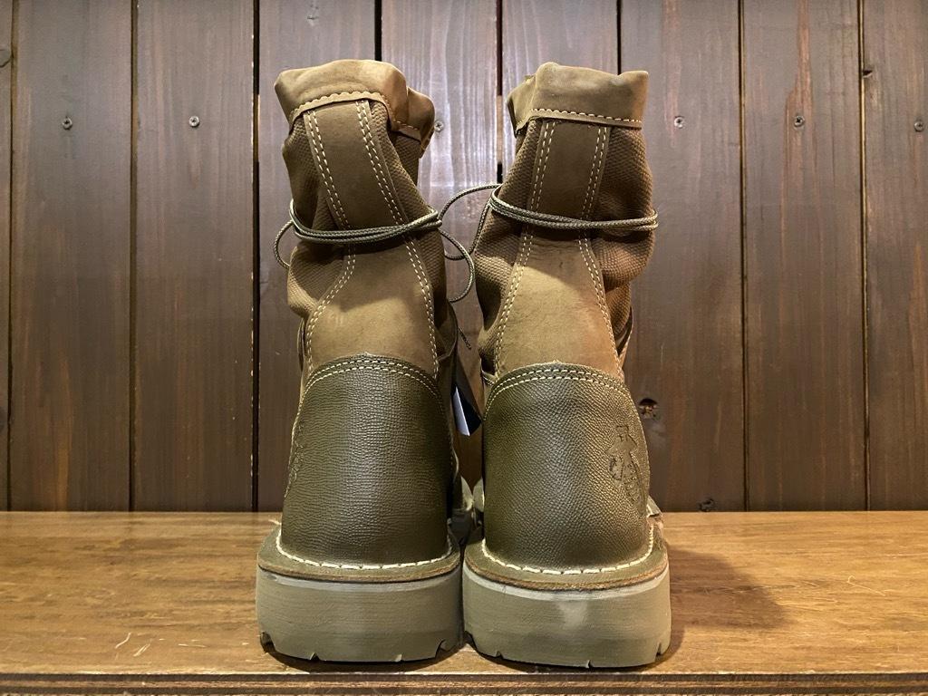 マグネッツ神戸店 1/3(日)ModernMilitary Item入荷! #1 U.S.M.C. Rat Boots , Bellville MCB950!!!_c0078587_14075842.jpg